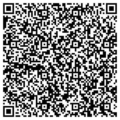 QR-код с контактной информацией организации ЭЛЕКТРИЧЕСКИЕ СЕТИ ГОРОДСКИЕ ФИЛИАЛ