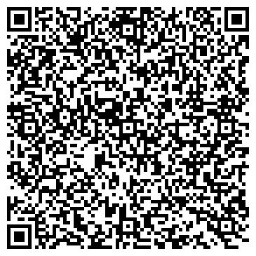 QR-код с контактной информацией организации МЕГА СПОРТИВНЫЙ КЛУБ