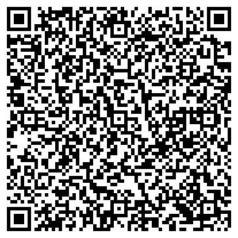 QR-код с контактной информацией организации АЙТУР ОАО