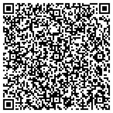 QR-код с контактной информацией организации ТЕПЛОВОДОКАНАЛИЗАЦИЯ МУП