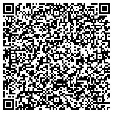 QR-код с контактной информацией организации КОНДИНСКИЙ СТРОИТЕЛЬ ООО