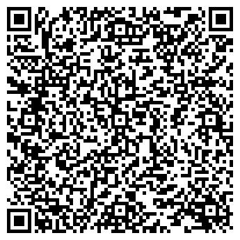 QR-код с контактной информацией организации УРМАН ЗАО
