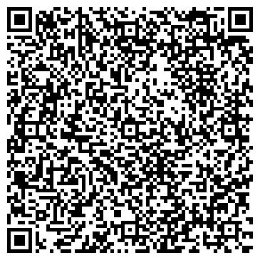 QR-код с контактной информацией организации НИАГАРА-ЖАЛЮЗИ, ИП ЛУБЕНКОВА О.В.