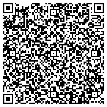 QR-код с контактной информацией организации БЕГЕМОТ МАГАЗИН ИП МАМЕДОВ Э.Е.