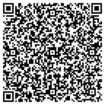 QR-код с контактной информацией организации САНТЕХНИКА, ИП ХЛЫЗОВ С.М.
