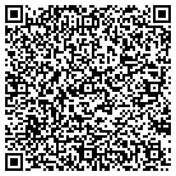 QR-код с контактной информацией организации МЕЛОФОН СПУТНИКОВОЕ ТВ