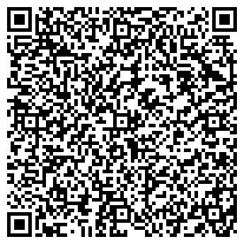 QR-код с контактной информацией организации МИАССКОЕ ОТДЕЛЕНИЕ СВЯЗИ №18