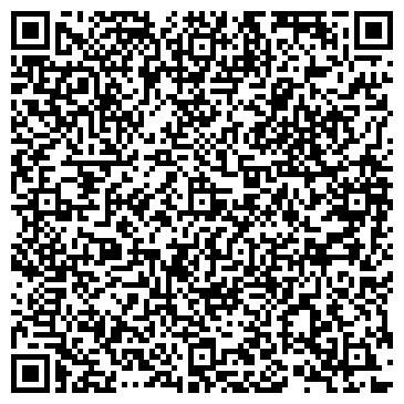 QR-код с контактной информацией организации БИЛАЙН ЦЕНТР ЭКСПРЕСС-ОБСЛУЖИВАНИЯ