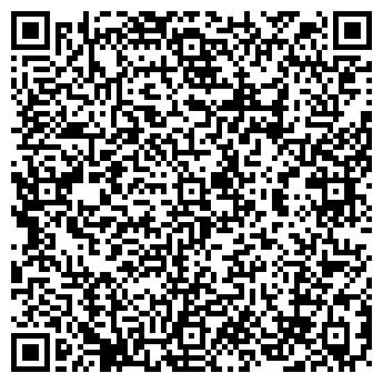 QR-код с контактной информацией организации МИАССКИЙ ГОРОДСКОЙ СУД