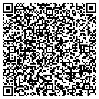 QR-код с контактной информацией организации СУДЕБНЫЙ УЧАСТОК №2