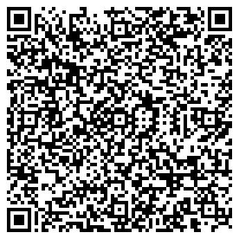 QR-код с контактной информацией организации СУДЕБНЫЙ УЧАСТОК №4