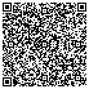 QR-код с контактной информацией организации СУДЕБНЫЙ УЧАСТОК №5