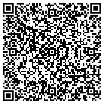 QR-код с контактной информацией организации СУДЕБНЫЙ УЧАСТОК №6