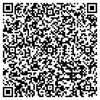 QR-код с контактной информацией организации СУДЕБНЫЙ УЧАСТОК №8