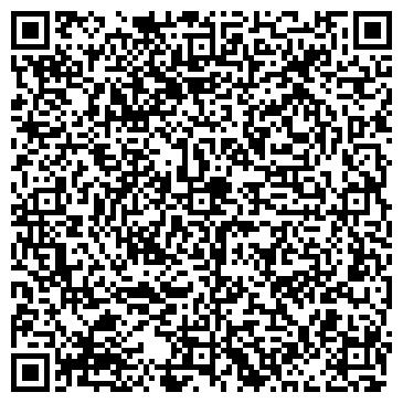 QR-код с контактной информацией организации ПРОКУРАТУРА Г.МИАССА