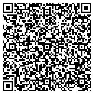 QR-код с контактной информацией организации MULTI FIT