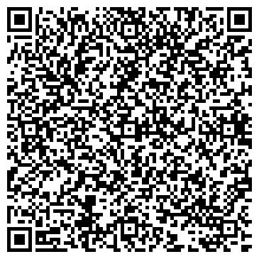 QR-код с контактной информацией организации БЕНЕФИС МАГАЗИН, ИП БОРОДАЧЕВА Т.С.