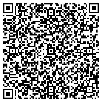 QR-код с контактной информацией организации ЖЕМЧУЖИНА МАГАЗИН