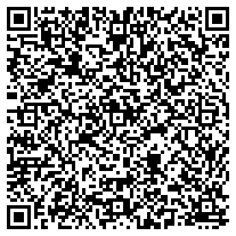 QR-код с контактной информацией организации МУЖСКОЙ СПОРТИВНЫЙ ТРИКОТАЖ