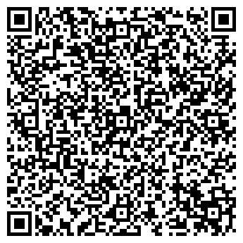 QR-код с контактной информацией организации ОЛЕСЯ ДЖИНСОВЫЙ МАГАЗИН