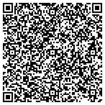 QR-код с контактной информацией организации ПАН И ПАНИ МАГАЗИН ИП МИХАЛЬСКИЙ А..Б.