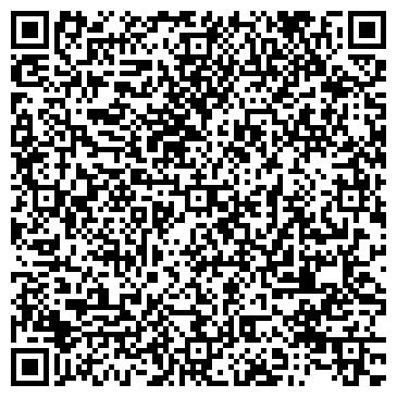 QR-код с контактной информацией организации ПРОПАГАНДА МАГАЗИН, ИП ШЕРЕМЕТЬЕВ В.В.