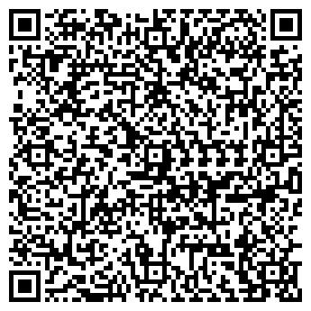 QR-код с контактной информацией организации ЩЕГОЛЬ МАГАЗИН