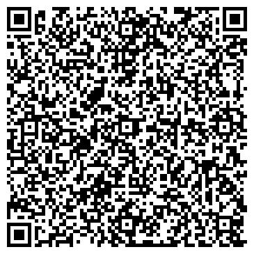 QR-код с контактной информацией организации DEPO JEANS МАГАЗИН, ИП СТЕПАНОВ В.Н.