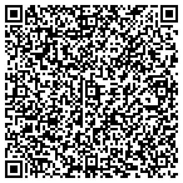 QR-код с контактной информацией организации PALAZZO МАГАЗИН, ИП БЕРСЕНЕВА О.А.