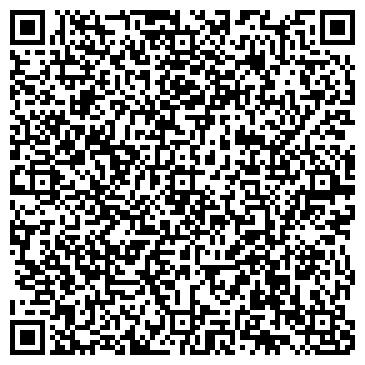 QR-код с контактной информацией организации МОНРО МАГАЗИН ОБУВИ, ООО 'НОРМАН'