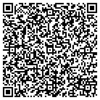 QR-код с контактной информацией организации BADEN МАГАЗИН, ООО 'МИД 1'