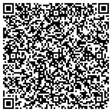 QR-код с контактной информацией организации ОТДЕЛ ПРОТИВОПОЖАРНОГО НАДЗОРА Г.МИАССА