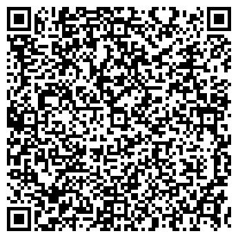 QR-код с контактной информацией организации НЕПТУН ГОСТИНИЦА