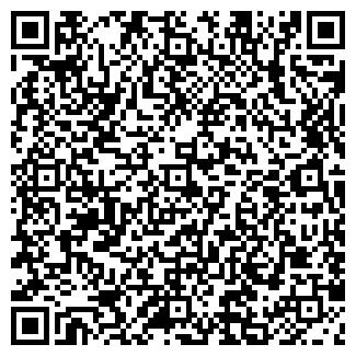 QR-код с контактной информацией организации САЙТВСЕМ.РУ