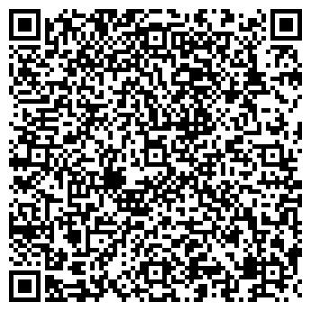 QR-код с контактной информацией организации ТЕПЛАЯ КОМПАНИЯ