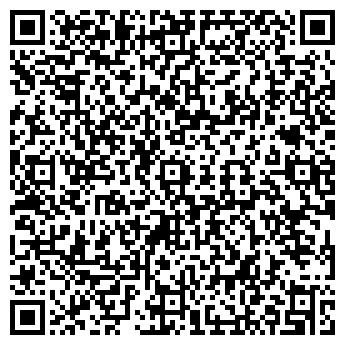 QR-код с контактной информацией организации ПРОСПЕКТ ВАКАНСИЙ