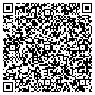 QR-код с контактной информацией организации АВТОУРАЛ