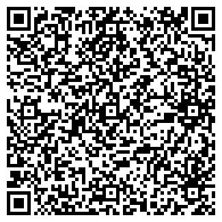 QR-код с контактной информацией организации ТЕХПРОСТОР