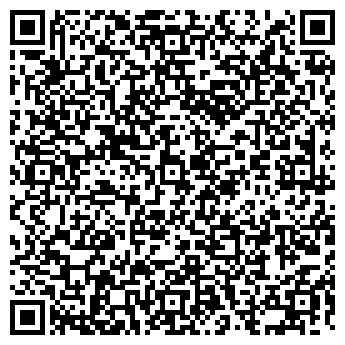 QR-код с контактной информацией организации ЧП МАКСИМОВИЧ О.В.