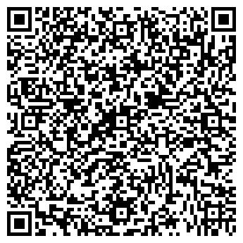 QR-код с контактной информацией организации МИАССКИЙ ХЛЕБОЗАВОД №1 ООО