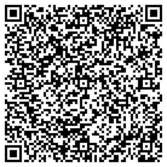 QR-код с контактной информацией организации ИП «Каравай»