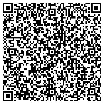QR-код с контактной информацией организации ТРАКТ-МИАСС, ЗАО 'ТРАКТ-ЧЯЕЛЯБИНСК'