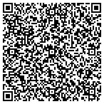 QR-код с контактной информацией организации FABERLIC СЕРВИСНЫЙ ЦЕНТР, ЗАО 'АФИНА-ПАЛЛАДА'
