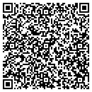 QR-код с контактной информацией организации МИАССЗОЛОТО ОАО