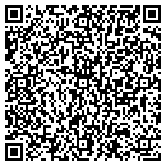 QR-код с контактной информацией организации ООО ГРАВИТОН