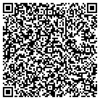 QR-код с контактной информацией организации ГЕФЕСТ МЕТАЛЛОСТУДИЯ