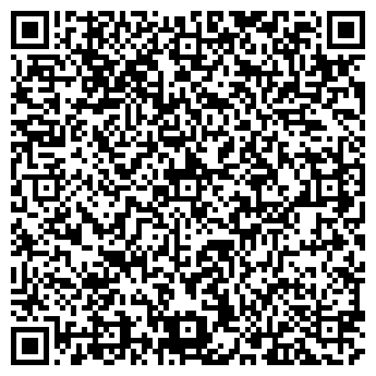 QR-код с контактной информацией организации МИАССТЕХГАЗ ООО