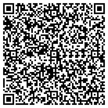 QR-код с контактной информацией организации МИСМА-РОС ООО
