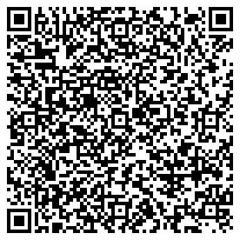QR-код с контактной информацией организации МИРЭКСТ ПОЛИМЕР ООО