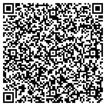 QR-код с контактной информацией организации ПОЛИМЕРЫ УРАЛА ООО